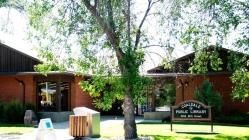 Coaldale Public Library