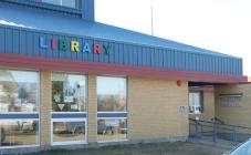 Delia Municipal Library