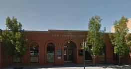 RCMP Centennial Library