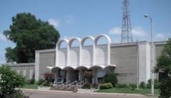 Jackson-Madison County Library