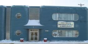 High Prairie Municipal Library
