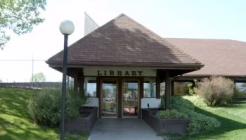 High River Centennial Library