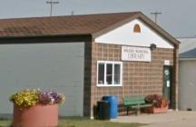 Holden Municipal Library