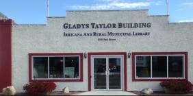 Irricana Municipal Library