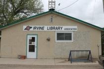 Irvine Community Library