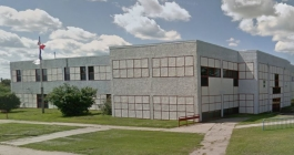 Kitscoty Municipal Library