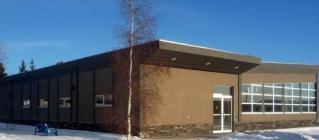 La Glace Community Library