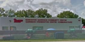Edmonton Garrison Community Library