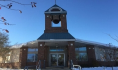 Magrath Municipal Library