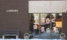 McLennan Municipal Library
