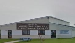 Nampa Municipal Library