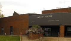 Tofield Municipal Library