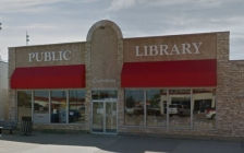 Valleyview Municipal Library
