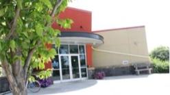 Vegreville Public Library