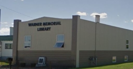Warner Municipal Library