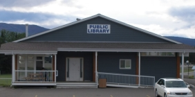 Burns Lake Public Library