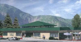 Castlegar and District Public Library