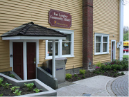 Fort Langley Library