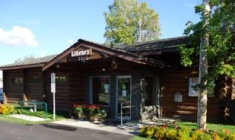 Hudson's Hope Public Library