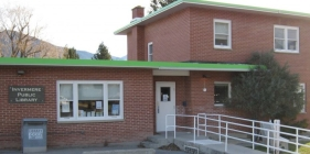 Invermere Public Library