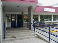Lillooet Library