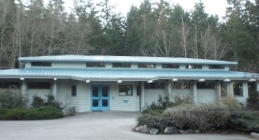 Pender Island Public Library