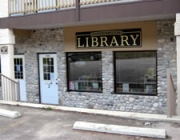 Radium Hot Springs Public Library
