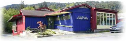 Salt Spring Island Public Library
