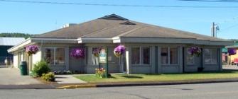 Vanderhoof Public Library