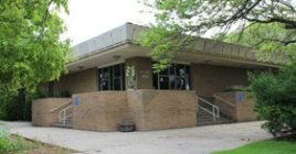 H.F. Davis Library