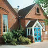 Bishops Waltham Library