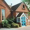 Bishops Waltham Library