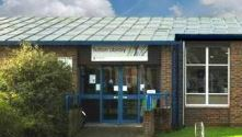 Totton Library