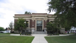 West Branch Library