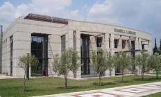 Bissell Library