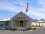 Charles B. Stewart West Branch Library