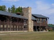 Joan Weill Adirondack Library