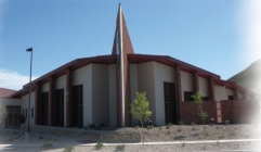 Dorris Van Doren Regional Branch Library