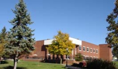 Hewes Library