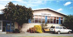 Foxton Library