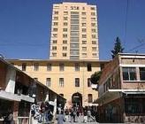 Biblioteca Central de la Universidad Mayor de San Andres