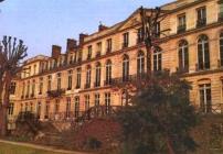 Bibliothèque de Mines ParisTech