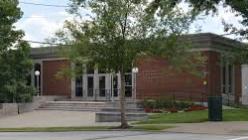 U. Grant Miller Library