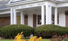 Morton Grove Public Library