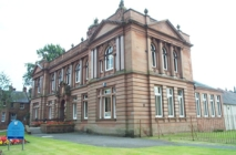 Dumfries and Galloway Libraries