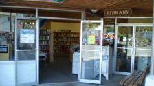 Chemainus Library
