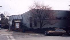 Comox Library