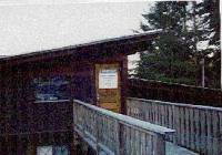 Cortez Island Library