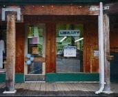 Gabriola Island Library