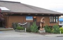 Port Hardy Library